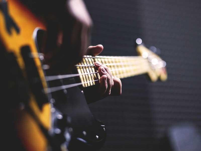 تاثیر یادگیری تئوری موسیقی